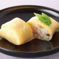 小綢巾壽司