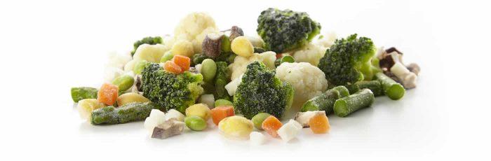野菜の安全性と検査体制